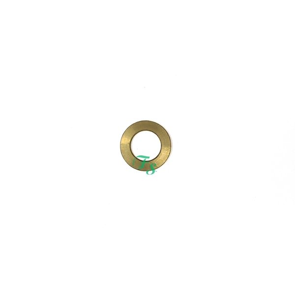 Arruela de Bronze para Máquina de Moer Boca 22/98