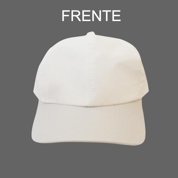 1a56377ce4 Boné Branco - FS Comercial