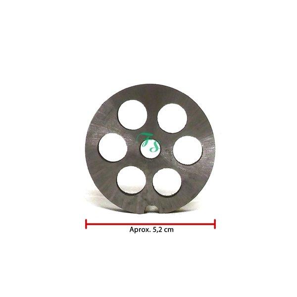 Disco para Maquina de Moer Boca 5 12mm
