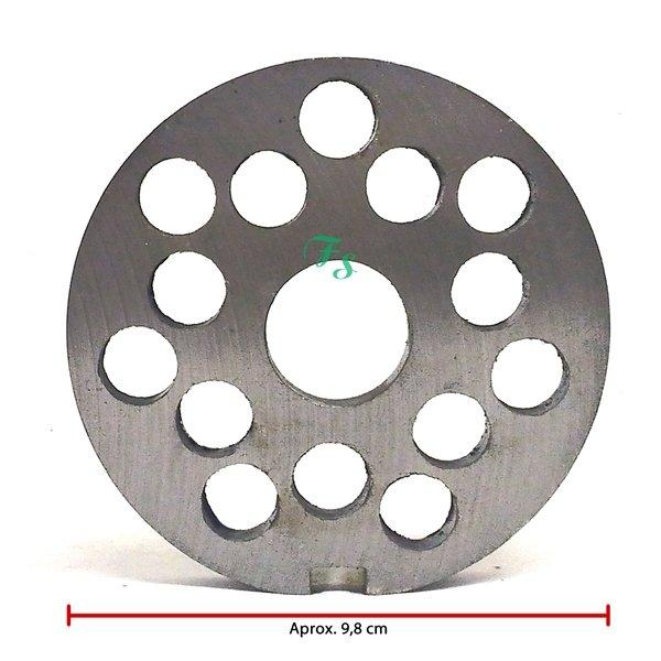 Disco para Maquina de Moer Boca 98 14mm