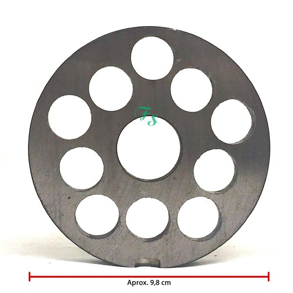 Disco para Maquina de Moer Boca 98 18mm