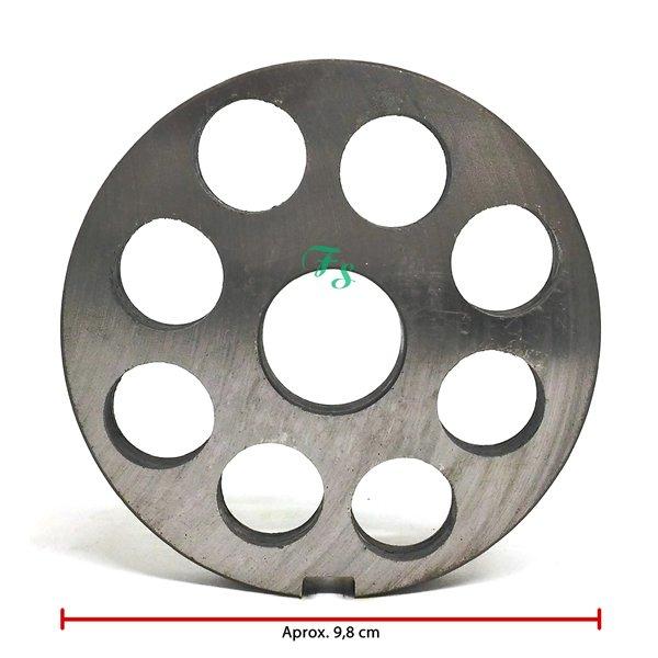 Disco para Maquina de Moer Boca 98 20mm