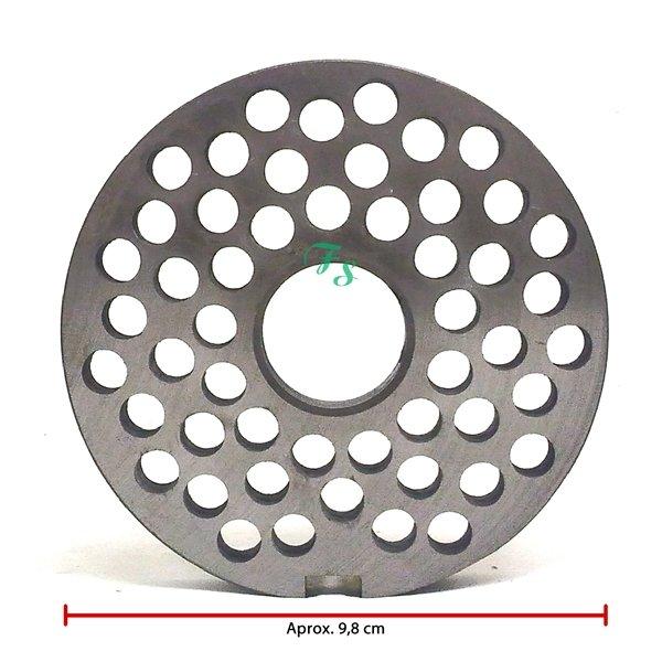 Disco para Maquina de Moer Boca 98 8mm